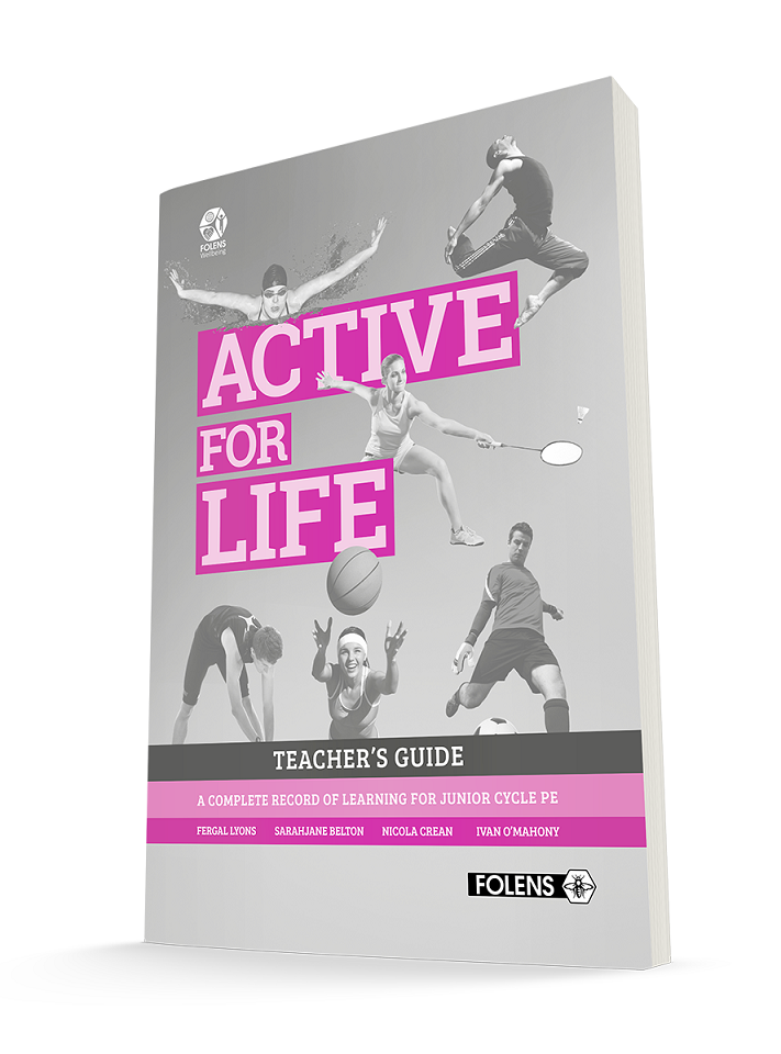 PE Teachers Guide