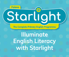 Starlight - The Complete Primary English Programme