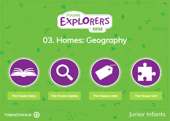 Homes: Geography