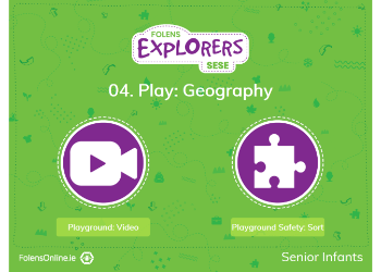 Play: Geography