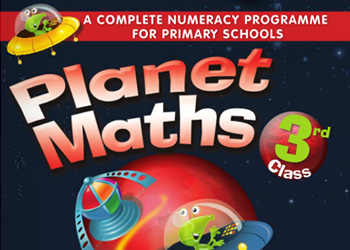 Planet Maths 3rd Class