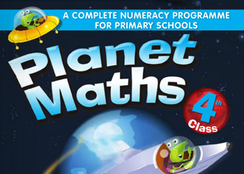 Planet Maths 4th Class