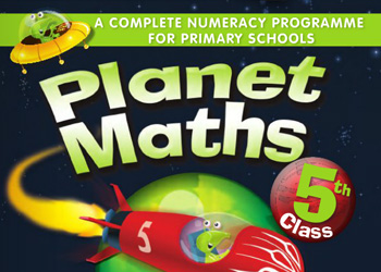Planet Maths 5th Class