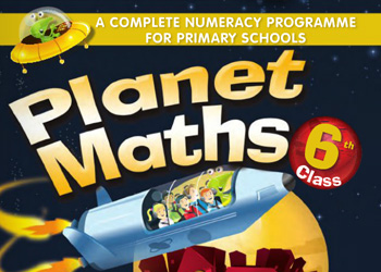 Planet Maths 6th Class
