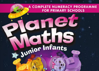 Planet Maths Junior Infants