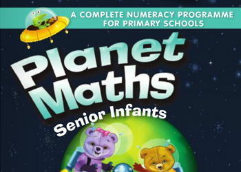 Planet Maths Senior Infants