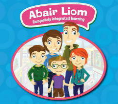 Abair Liom - the Complete Series
